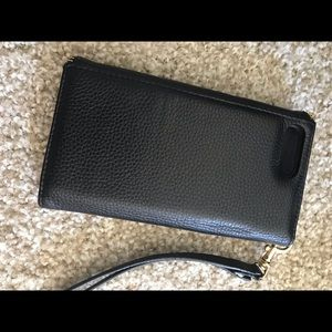 Rebecca Minkoff Wristlet for  Iphone 7Plus